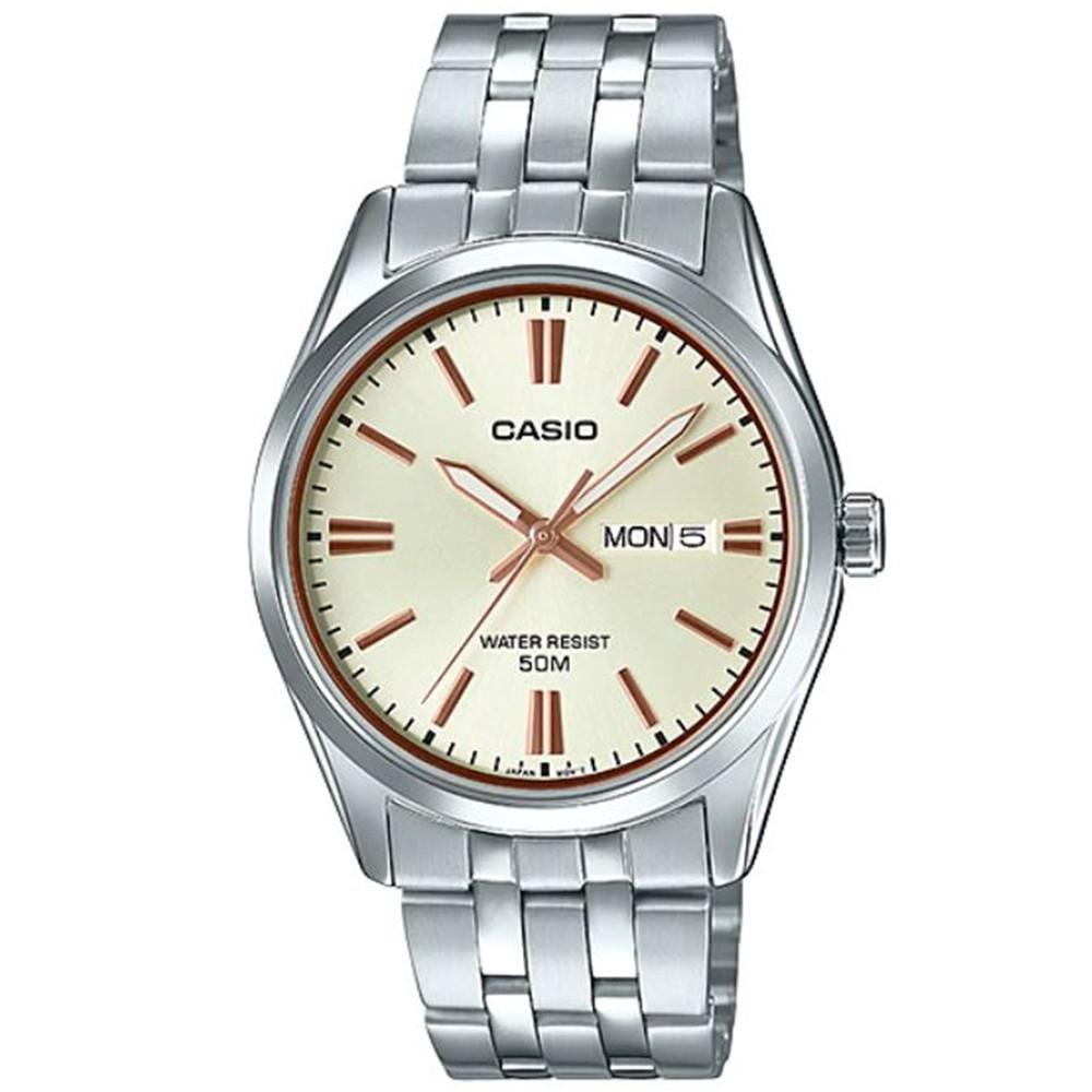 【CASIO】卡西歐 指針男錶 MTP-1335D-9A 原廠公司貨【關注折扣】