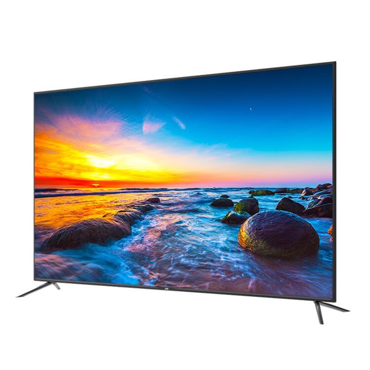 JVC 65吋 Google 認證 Android TV 智慧語音 4K聯網 液晶 電視/顯示器 65L