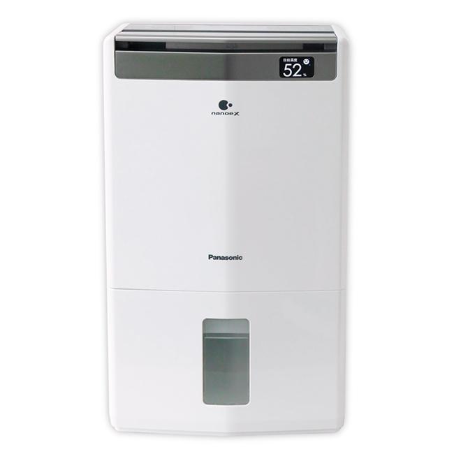 【Panasonic國際牌】16L空氣清淨除濕機 F-Y32JH
