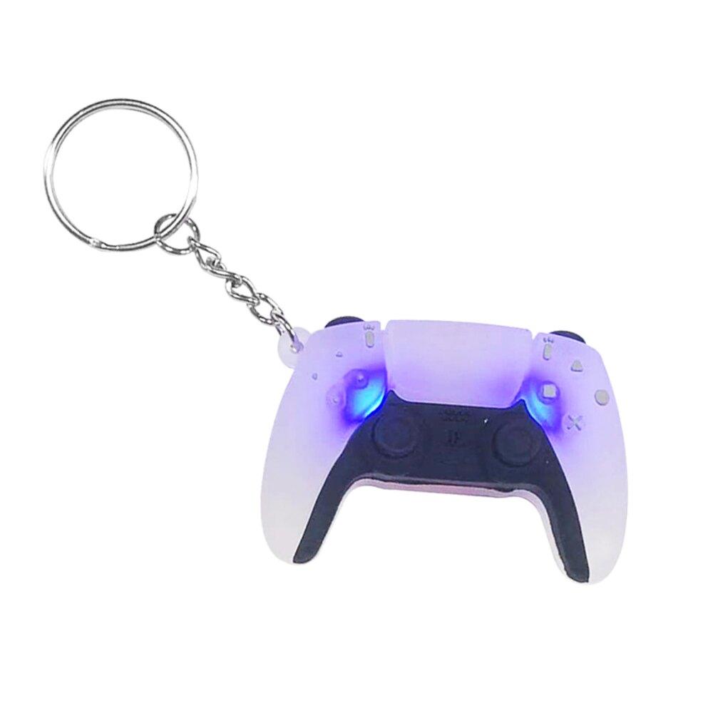 PS5 遊戲手把 造型悠遊卡 遊戲把手鑰匙圈 遊戲把手悠遊卡 ps5 鑰匙圈 手把 手柄 把手 遊戲機 交換禮物