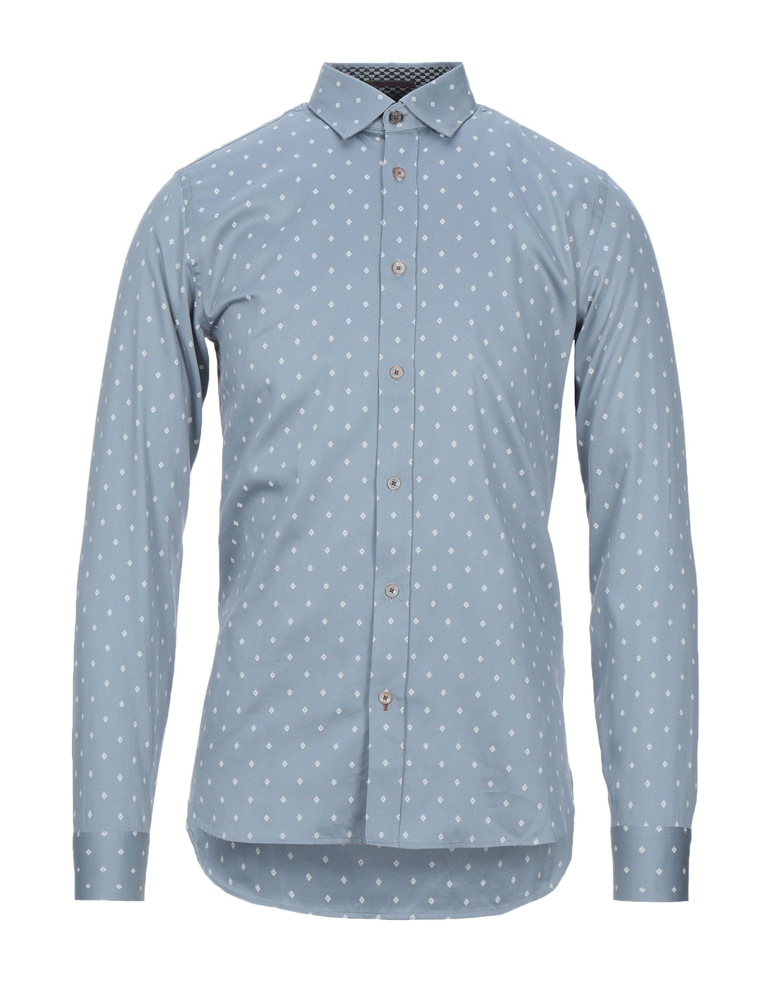 TED BAKER Shirts - Item 38959634