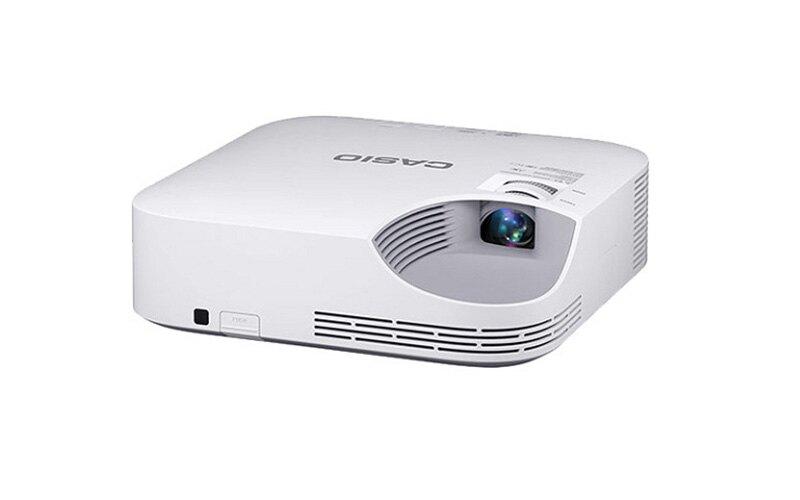 CASIO XJ-V10X 3300流明 XGA解析度 LED光源商務投影機 【公司貨】