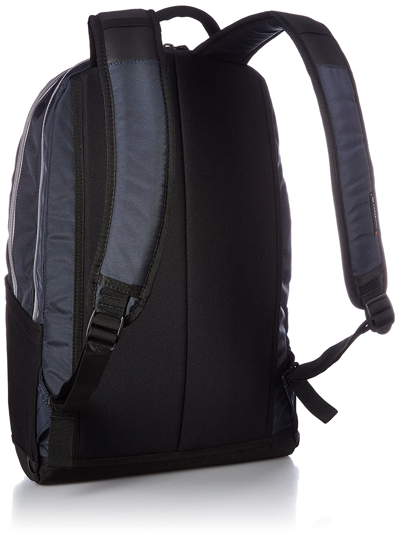 VICTORINOX 瑞士維氏 後背包 休閒後背包 電腦後背包 公事包 商務包 雙肩後背 TRGE-601417 (黑配藍)