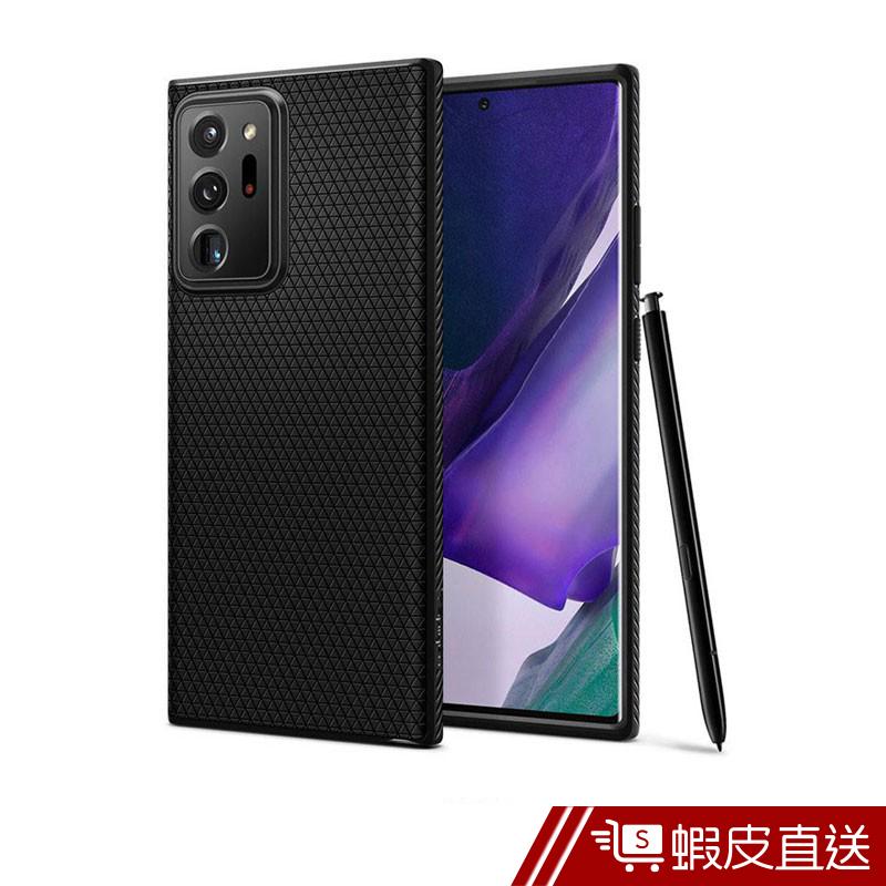 Spigen Galaxy Note 20 /20 Ultra Liquid Air-軍規防摔保護殼 現貨 蝦皮直送
