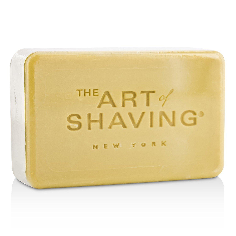 刮鬍學問 The Art Of Shaving - 身體沐浴皂-檀香精油