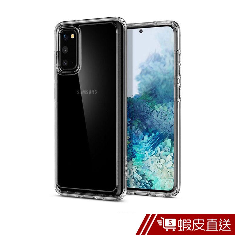 SGP / Spigen Galaxy S20 Ultra Hybrid-防摔保護殼 蝦皮24h 現貨