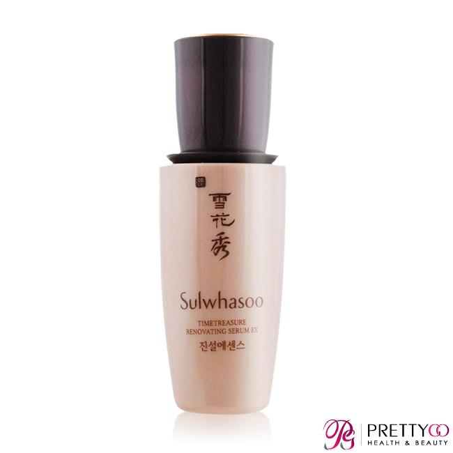 Sulwhasoo 雪花秀 臻雪丹御至善賦活精華EX(5ml)