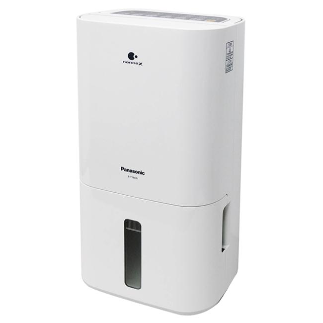 【Panasonic國際牌】8公升ECONAVI空氣清淨除濕機 F-Y16EN