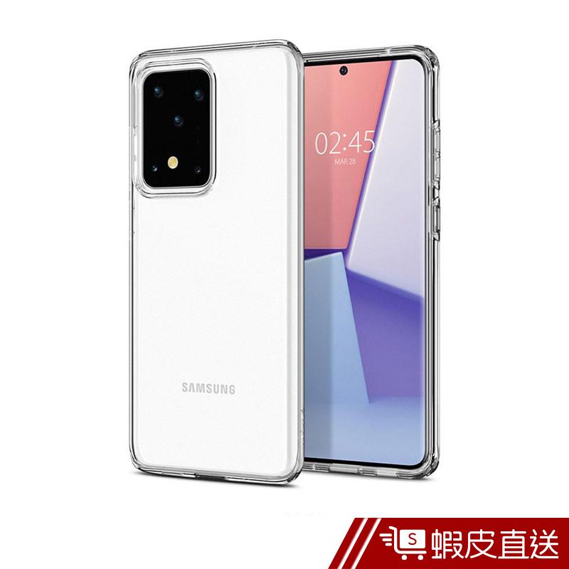 SGP / Spigen Galaxy S20 Ultra Crystal Flex-手機保護殼 現貨 蝦皮直送