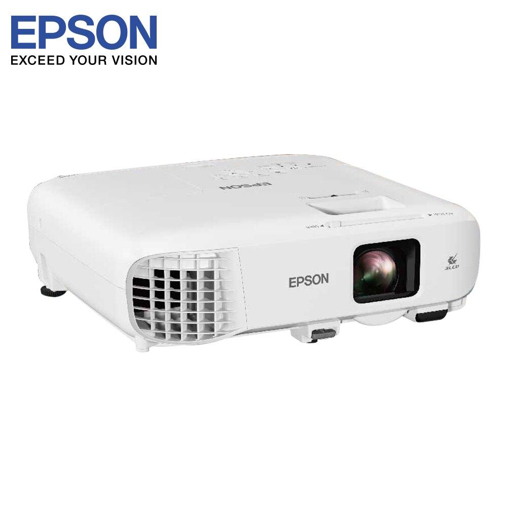 [EPSON]商務液晶投影機 EB-X06