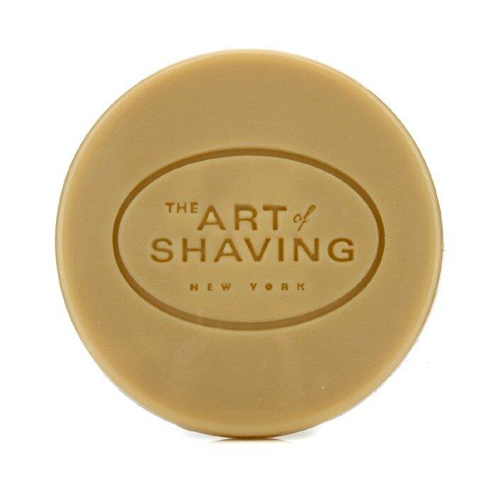 刮鬍學問 The Art Of Shaving - 刮鬍皂 補充裝 Shaving Soap Refill - 檀香木精華油 (適合所有皮膚)