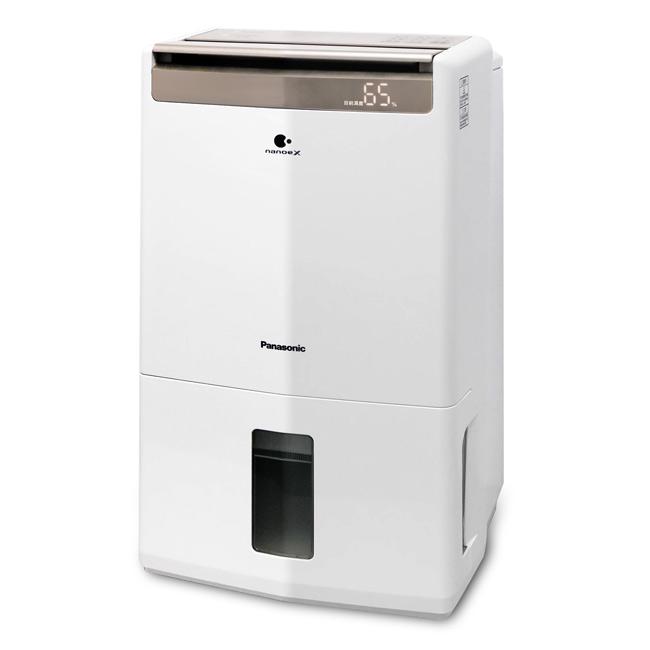 【Panasonic國際牌】18公升高效清淨除濕機 F-Y36GX