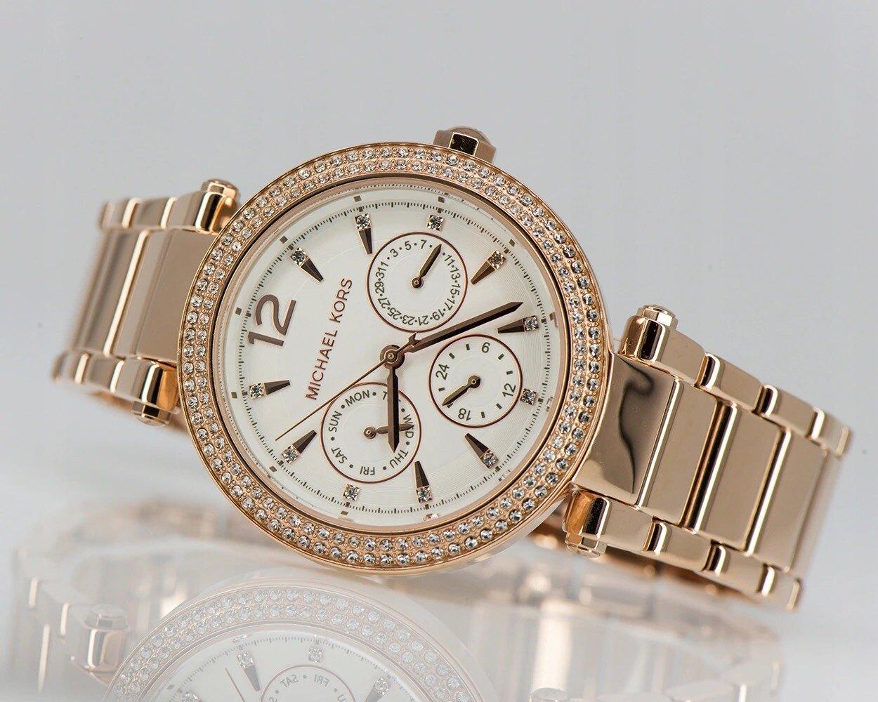 MK手錶 錶面約39mm 特價$4580/支