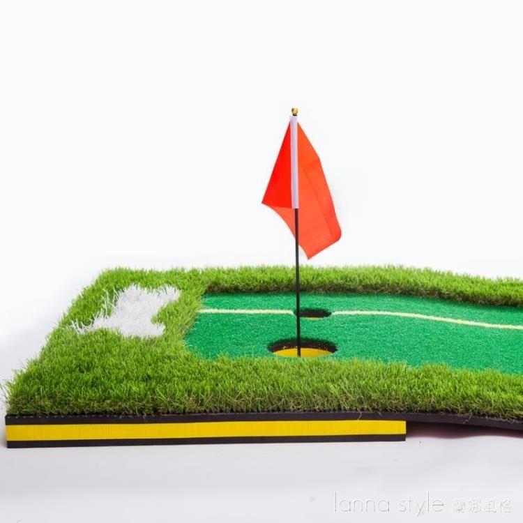 室內高爾夫套裝 果嶺推桿練習器 GOLF球道練習毯 8號時光全場鉅惠 YTL 8號時光
