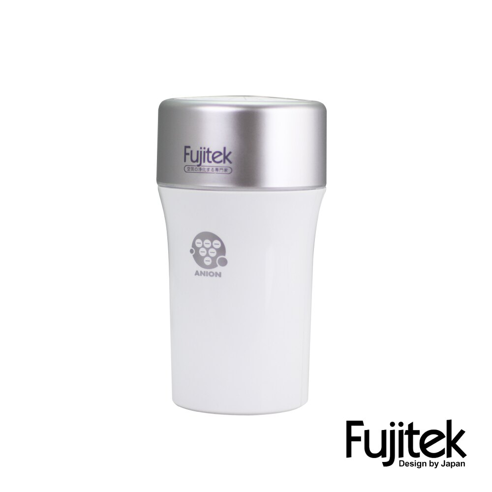 Fujitek 富士電通 隨身負離子空氣清淨機 FT-AP09