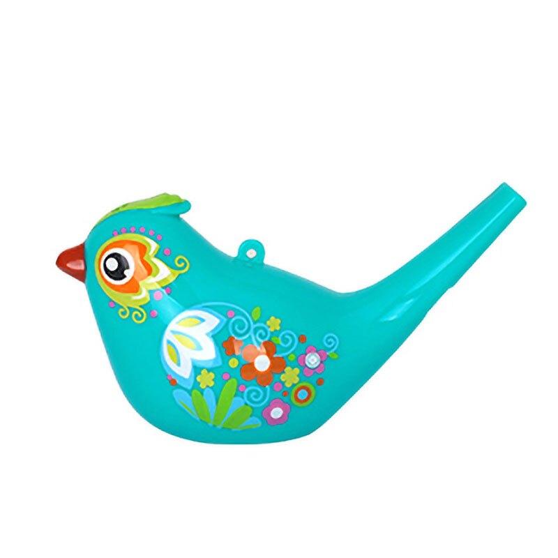 匯樂哨子水吹鳥口哨小鳥可愛哨子口琴幼兒園喇叭水笛兒童口哨玩具