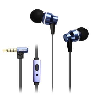 INTOPIC廣鼎 頸掛式鋁合金耳機麥克風(JAZZ-I76)
