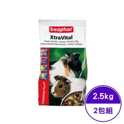 beaphar樂透-天竺鼠 2.5kg (2包組)