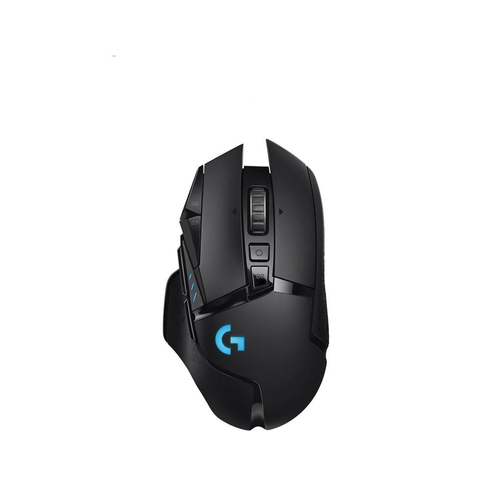 Logitech 羅技 G502 Lightspeed 高效能無線電競滑鼠【現貨免運】