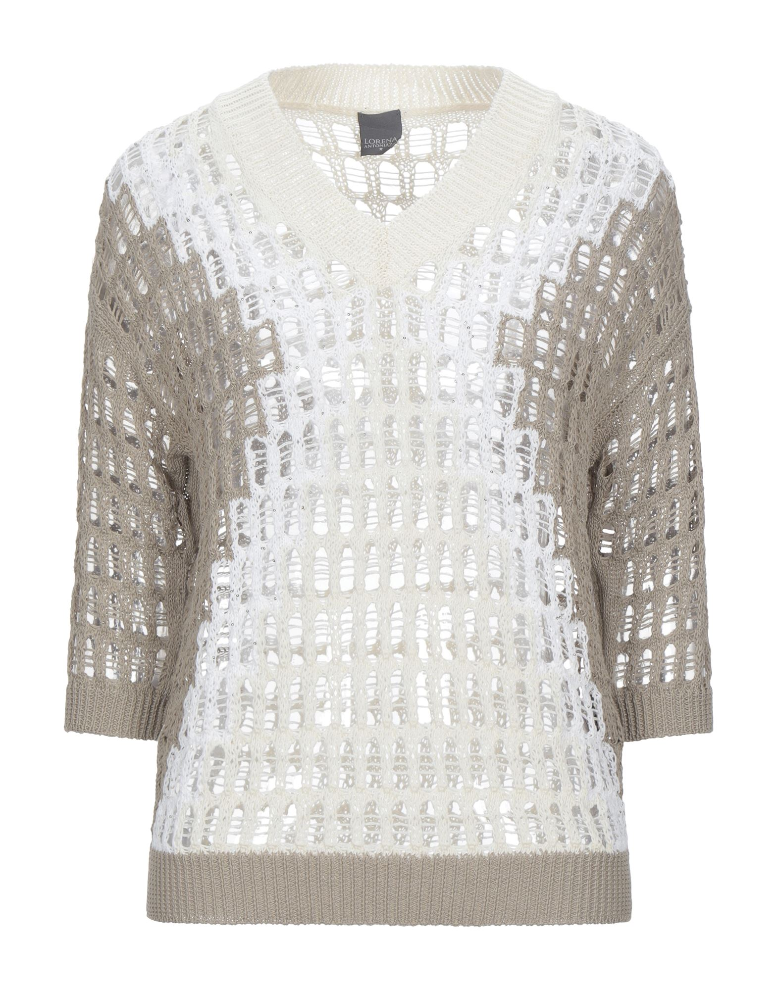 LORENA ANTONIAZZI Sweaters - Item 14100013