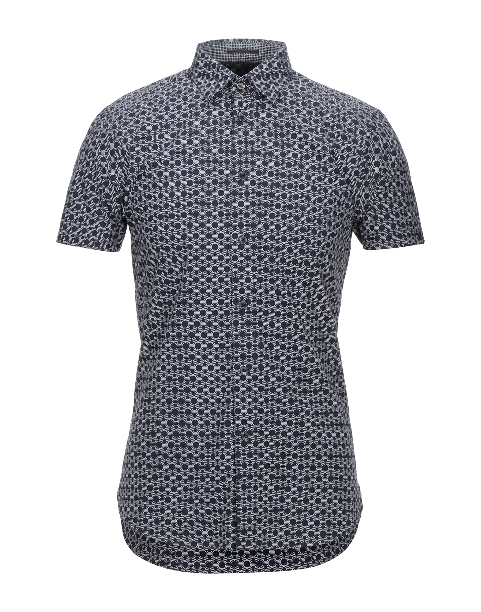 TED BAKER Shirts - Item 38961550