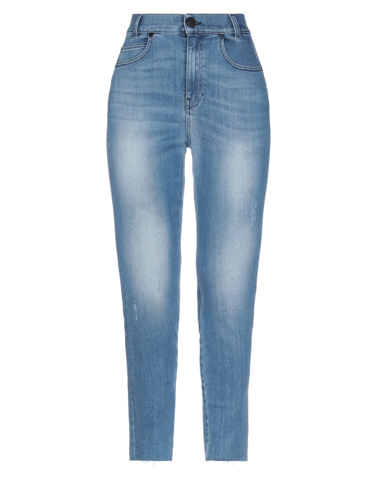 GAëLLE Paris Denim pants - Item 42825989