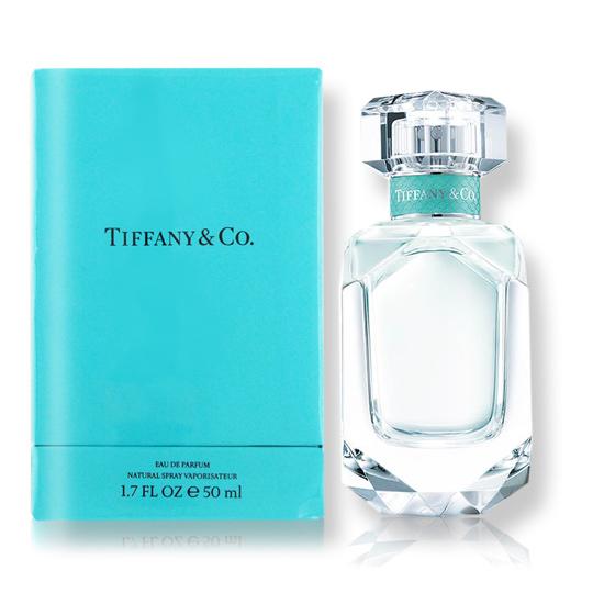 Tiffany & co. 同名淡香精(50ml)