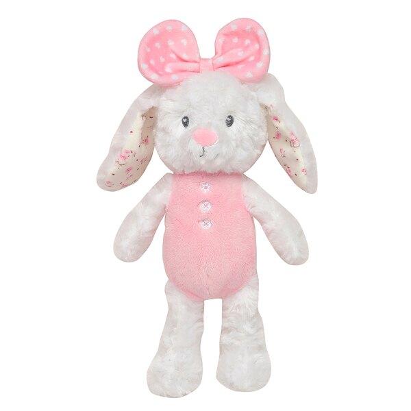 Little Me 小兔安撫玩偶 【六甲媽咪】