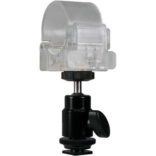 NANGUANG 南冠 Nanlite 南光 HD-T12+BH 燈管扣+球型雲台 公司貨