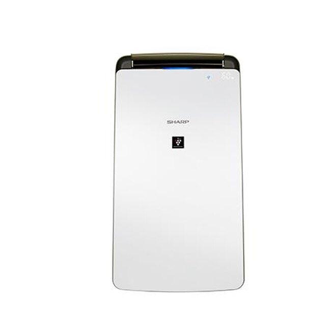 【領券折$300】SHARP夏普 16L自動除菌離子清淨除濕機 DW-LJ16T-W