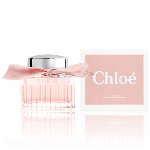 【Chloe】粉漾玫瑰女性淡香水30ml