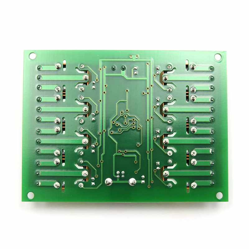 Denkovi USB 8 Channel 自動化繼電器板 24VDC Relay Board for Automation [2美國直購]