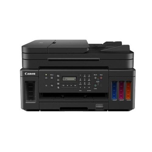 佳能 CANON 商用連供傳真複合印表機 / 台 G7070