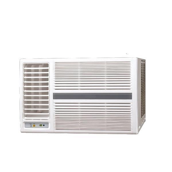 【南紡購物中心】Panasonic國際牌定頻左吹窗型冷氣8坪CW-P50SL2