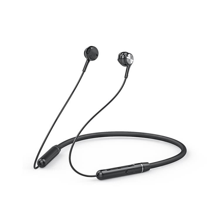 運動無線藍牙耳機雙耳5.0入耳頭戴式頸掛脖式跑步安卓蘋果通用超小型適用于 樂樂百貨