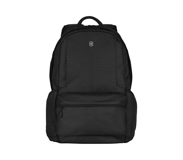 VICTORINOX 瑞士維氏 後背包 休閒後背包 電腦後背包 公事包 商務包 雙肩後背包 TRGE-606742 (黑)