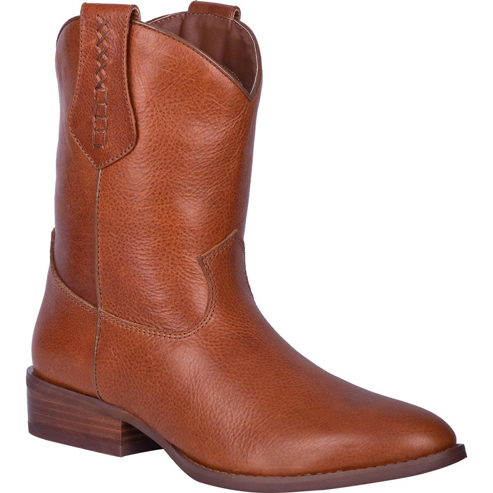 Dingo Lefty - Mens Ankle Boots