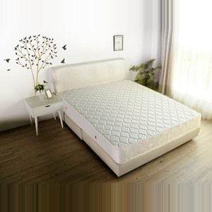 【Beatify】二代國民熱銷獨立筒床墊(雙人5尺)