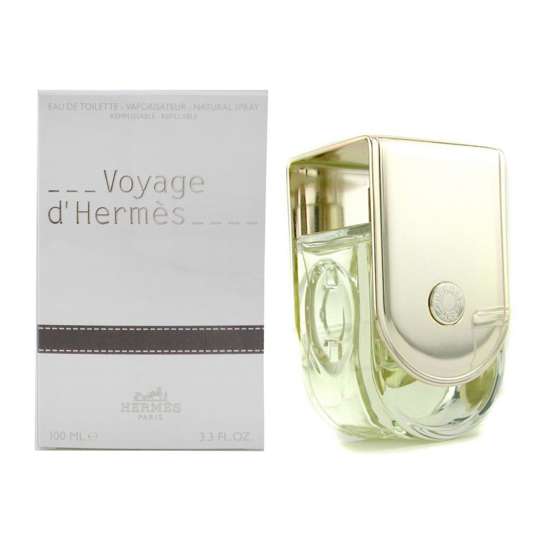 愛馬仕 Hermes - Voyage D'Hermes 愛馬仕之旅中性淡香水 可補充裝