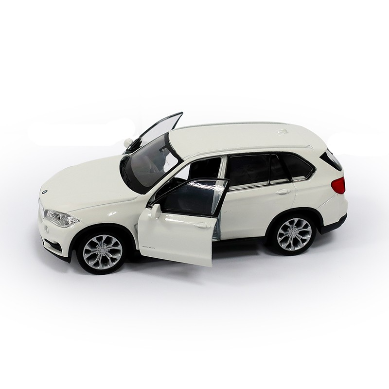 正版授權合金名車-BMW X5