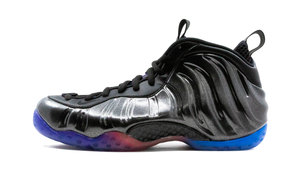 Nike AIR FOAMPOSITE ONE QS 'Gradient Soles' Shoes - Size 10