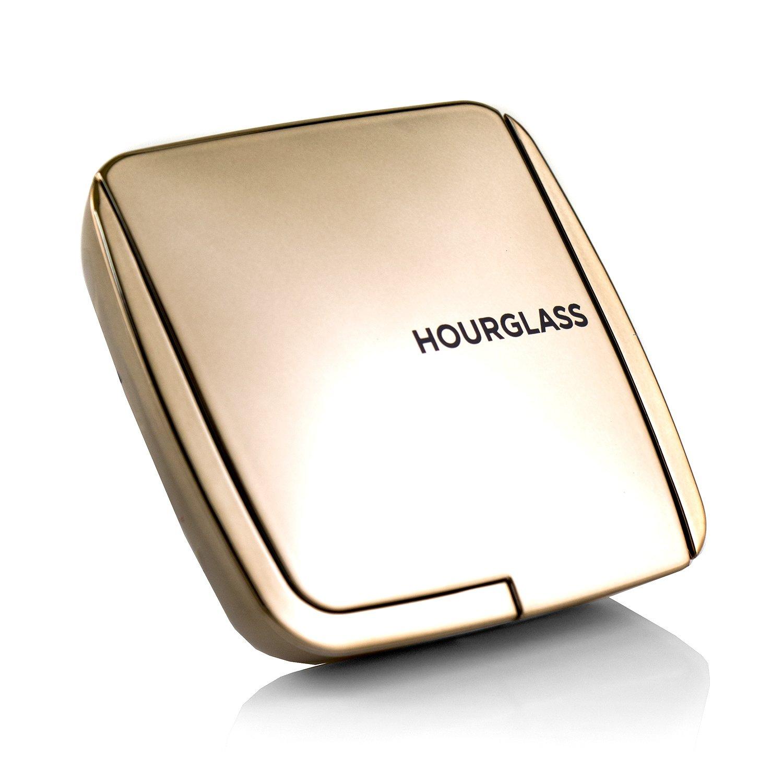 HourGlass - 柔光亮顏修容古銅粉餅