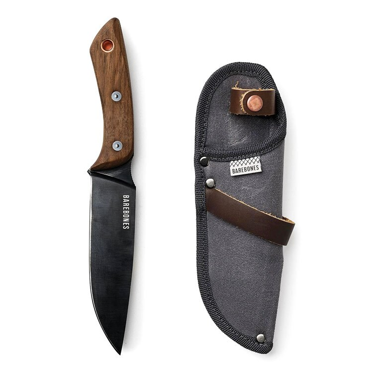 Barebones 園藝多功能刀 NO.6 Field Knife HMS-2118 (HMS-2107) / 城市綠洲(刀子、園藝刀、戶外野營)
