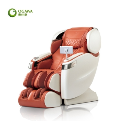 OGAWA奧佳華 御手溫感大師椅OG-7598