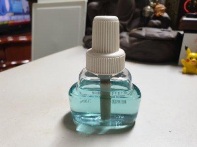 雷達電蚊香補充瓶