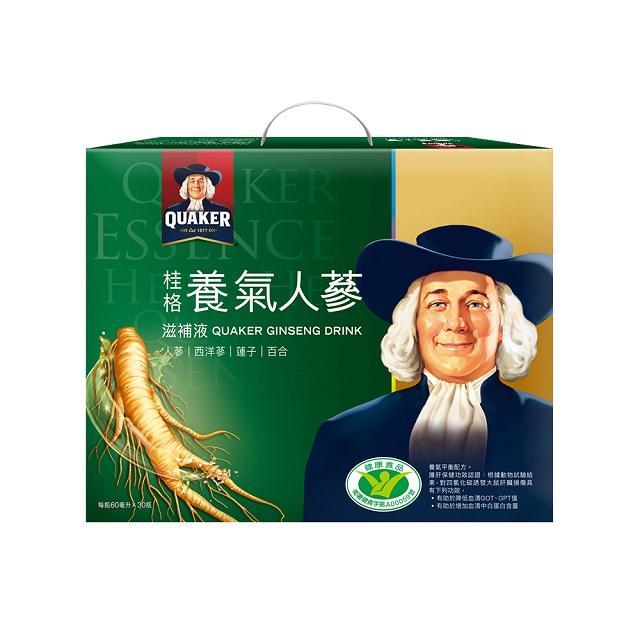 《桂格》養氣人蔘(30入)