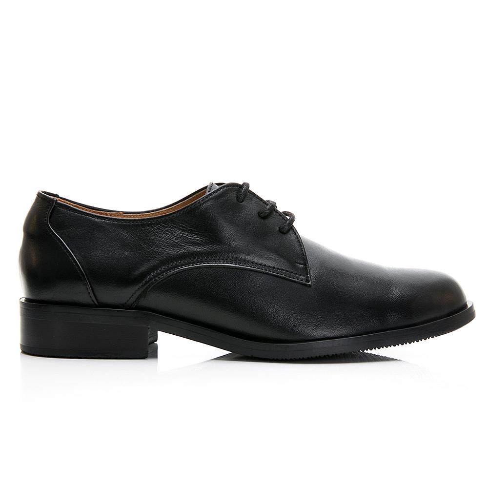 紳士風格 德比鞋(女225049330)