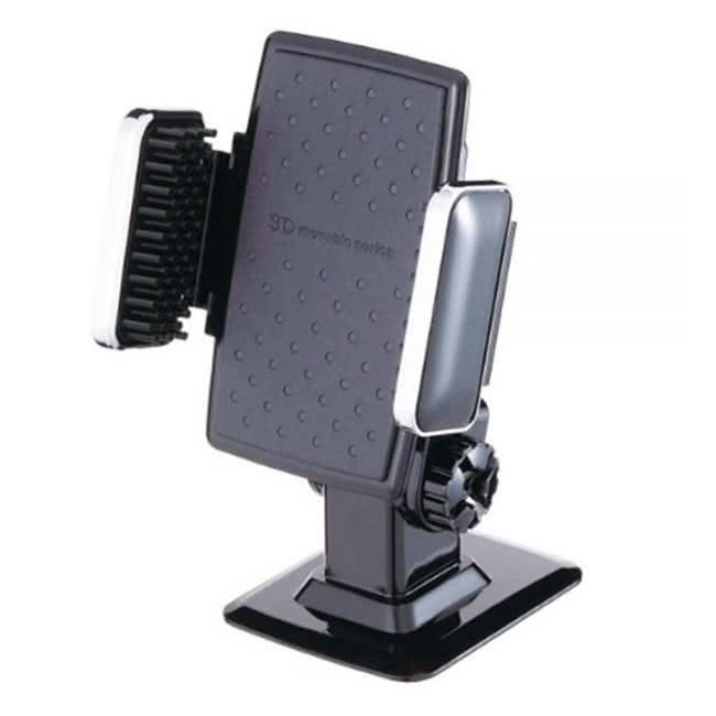 日本NAPOLEX 大哥大架3D迴轉式行動電話 FZ-973 廠商直送