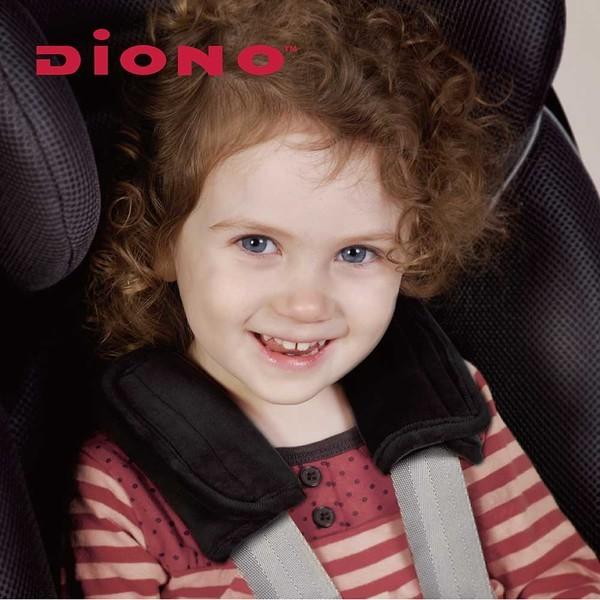 diono安全帶護套-2入