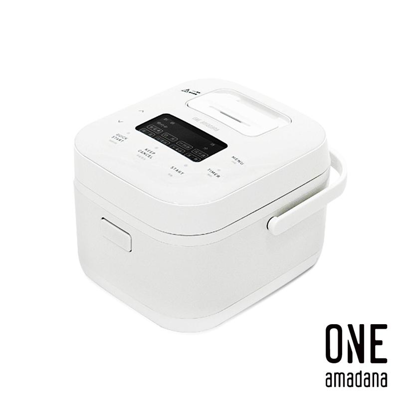 【ONE amadana】 智能料理炊煮器